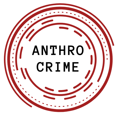 ANTHROCRIME logo