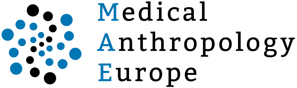 Medical Anthro Network logo