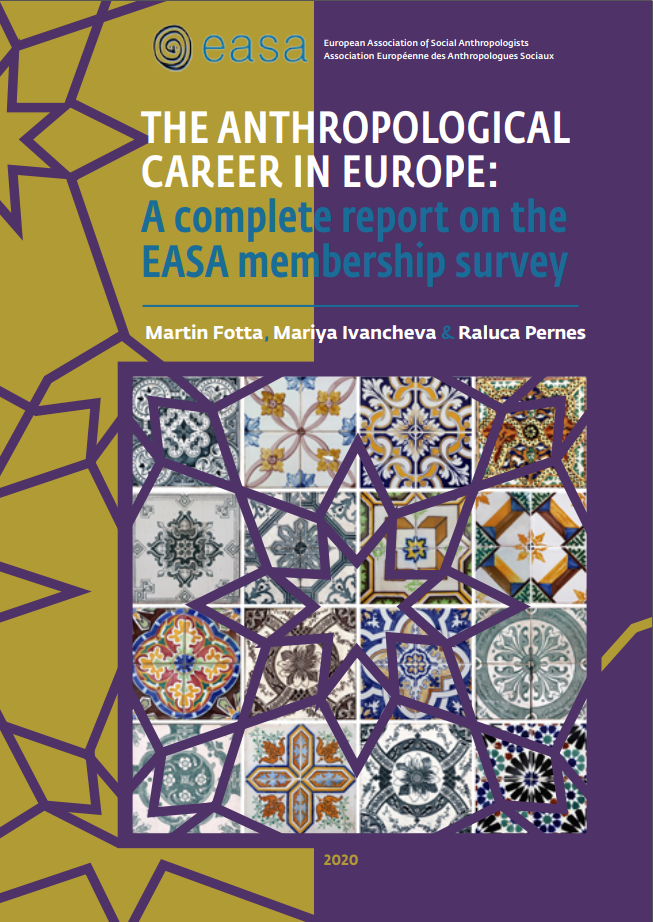 EASA & PrecAnthro survey report